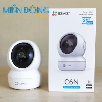 Camera IP Wifi EZVIZ CS-C6N 2.0 Megapixel