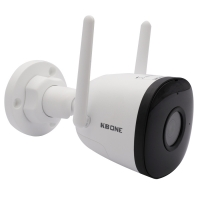Camera IP Wifi KBONE KN-2011WN 2.0 Megapixel